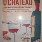 Fearless Wine Tasting in Paris