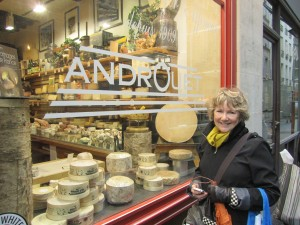One of our stops on our Context Travel foodies tour