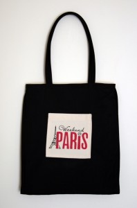 Kasia Dietz-Weekend In Paris logo[5]