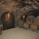 Wine Tasting for Claustrophobics…
