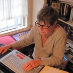 Margo-working-on-Weekend-in-Paris-150x150