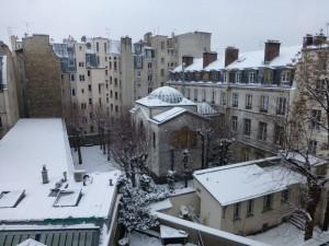 Photo courtesy of Paris Insights