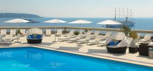 pool Fairmont Monte Carlo
