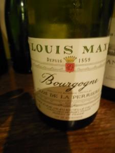 Louis Max 2011