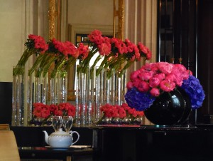 flowers by jeff at fs on the piano