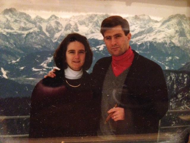 Oberammergau 1991