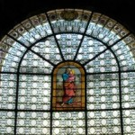 The Best Stained Glass Windows in Paris and France