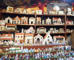 Christmas villages for sale