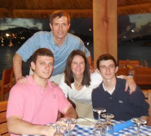 family bvi