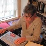 Margo-working-on-Weekend-in-Paris-150x150
